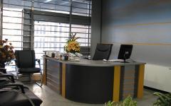 ساختمان اداری-تجاری ارمغان