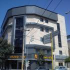ساختمان اداری بانک پاسارگاد شهرکرد